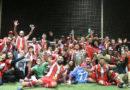 River da Baixada campeão da Copa Gaúcho de Fut7