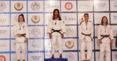 Natalia Oliveira é Prata no Pan-Americano