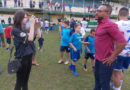 Cruzeiro na Copa Wianey Carlet com o comando do Claiton