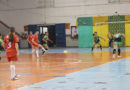 Aser FC x Ajax é a final do Futsal de Gravataí
