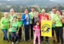 Night Runners no Gaúcho de Corrida em Trilhas & Montanhas