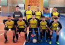 Resultados do Futsal Livre do Sesi