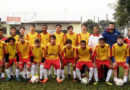 Amovale III na 13 e Santos na Sub 15 os líderes da Base