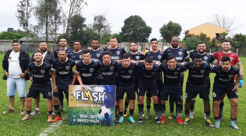 Onze Unidos e Atlético garantidos na Ouro em 2019