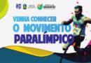 Dia Nacional Paralímpico em Gravataí