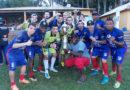 Atlético Cachoeirinha campeão do Torneio do Baresi