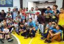 CGI Futsal é campeão do Acesso de Cachoeirinha