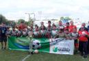 Vila Elisa campeão Sub 13 de Gravataí