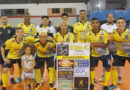 Definidas as seis equipes classificadas no Futsal Série A