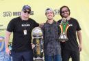 Igor Picolino é novo campeão Gaúcho de Skate Street