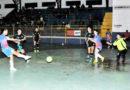 Onze Unidos e Dyretoria decidem Futsal Feminino