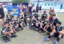 Projeto Reliquias/Onze Unidos campeão da Sub 13