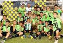 UJC traz três títulos do Gaúchinho da Sulicampe