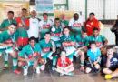 Pavioli, Corsan e Gerdau os campeões da Olimpíadas