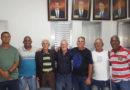 Neumar Gomes é o novo presidente do Veranópolis