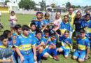 Boca São Vicente campeão da Sub 11 de Gravataí