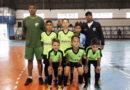 UJC campeão Sub 11 do Futsal de Gravataí