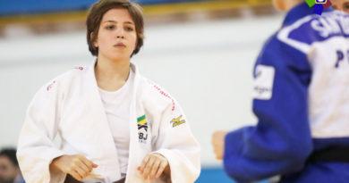 Natália Oliveira começa a conquistar a Europa