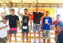Diego Schardosim é 4º na Torres Triathlon Sprint