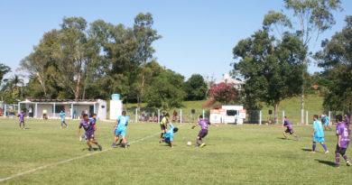 Neste domingo tem Torneio em Morungava