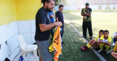 Willian Gaúcho é sucesso em São Paulo