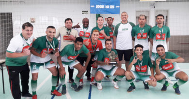 Pavioli campeã da Super Copa de Futsal