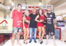 12º edição do X-Fest MMA em Cachoeirinha