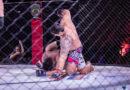 Edison Lopes vence por Nocaute Técnico