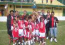 Atlético do Vale campeão em 2008 no Cerâmica