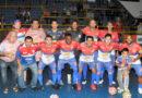 Iniciou o Futsal da Série Ouro de Cachoeirinha