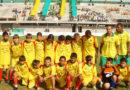 Vila Elisa em 2008 no Estádio do Cerâmica