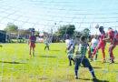 Em Gravataí rodada de muitos gols