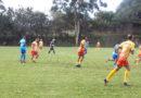 Domingo de futebol em Gravataí