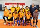 Deportivo Los Tigres precisa de material Esportivo