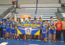 Voleibol Infantil deu Duque de Caxias