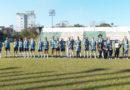 Grêmio classificado para o Brasileiro feminino em 2020