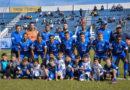 Cruzeiro na liderança na Copa Seu Verardi