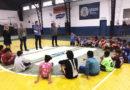 Prefeitura lança Projetos no Futsal, Judô e Jiu-Jitsu