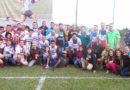 5ª Taça Isadora Ribeiro neste domingo