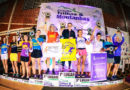 Equipe Night Runners Gravataí conquistou 1ª lugar