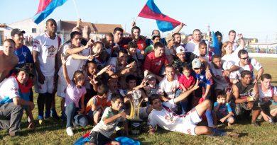 RELEMBRANDO 2009 – Onze Unidos campeão de Cachoeirinha