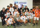 RELEMBRANDO 2010 – Santa Fé campeão do Sindilojas