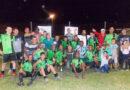 RELEMBRANDO – Fibraplac campeã do Sesi