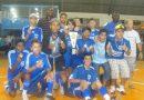 RELEMBRANDO 2010 – Finais do futsal de Base de Gravataí