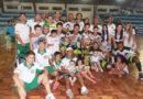 RELEMBRANDO 2012 – Verdy Kamasaki campeão de futsal