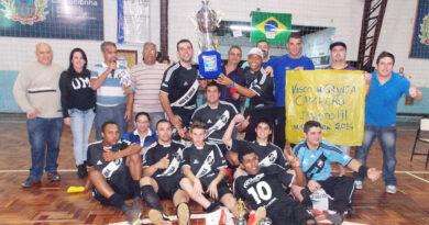 RELEMBRANDO 2014 – Vasco da Granja campeão