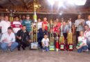 RELEMBRANDO 2014 – Entrega da Premiação da Liga