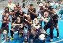 Patrulhense FC se prepara para competições