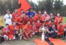RELEMBRANDO 2011 – Reunidos campeão em Cachoeirinha