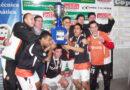 RELEMBRANDO 2011 – Valencia campeão da Copa Danrlei